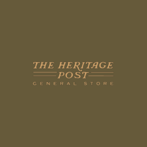 Logo des General Stores der Heritage Post