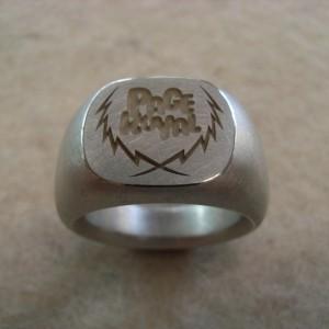Unikat, 925er Silber
